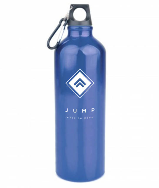 JUMP Parkour Water Bottle